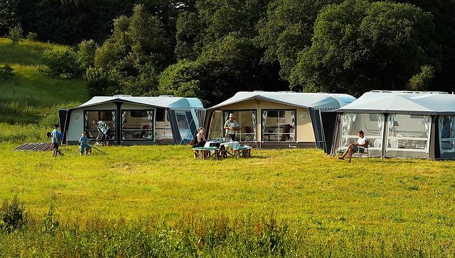 De leukste camping voor aankomende zomer