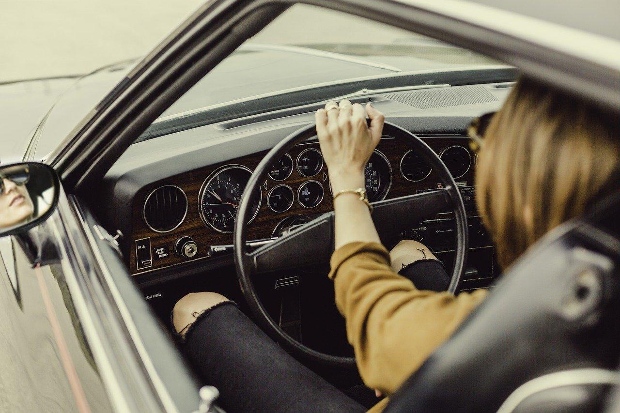 Kom goed voor de dag met een mooie auto!