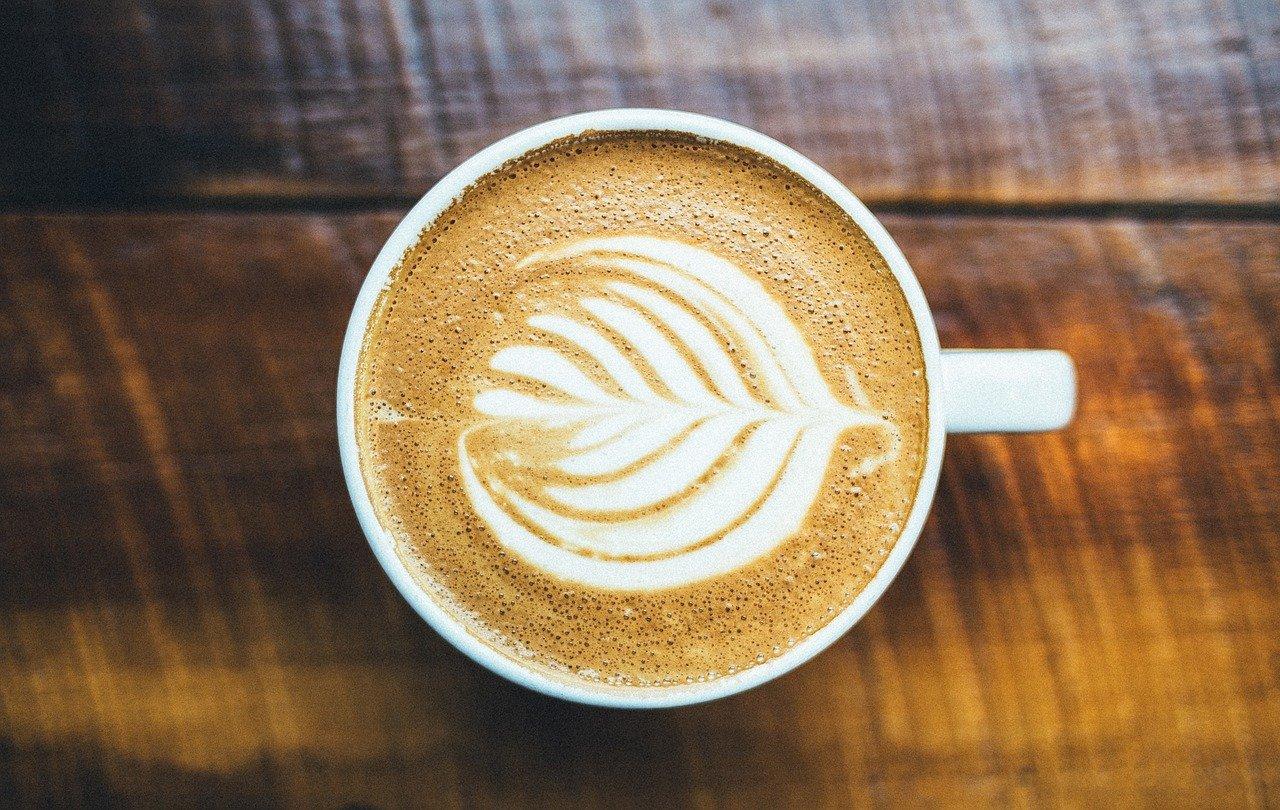Voor alle koffie liefhebbers