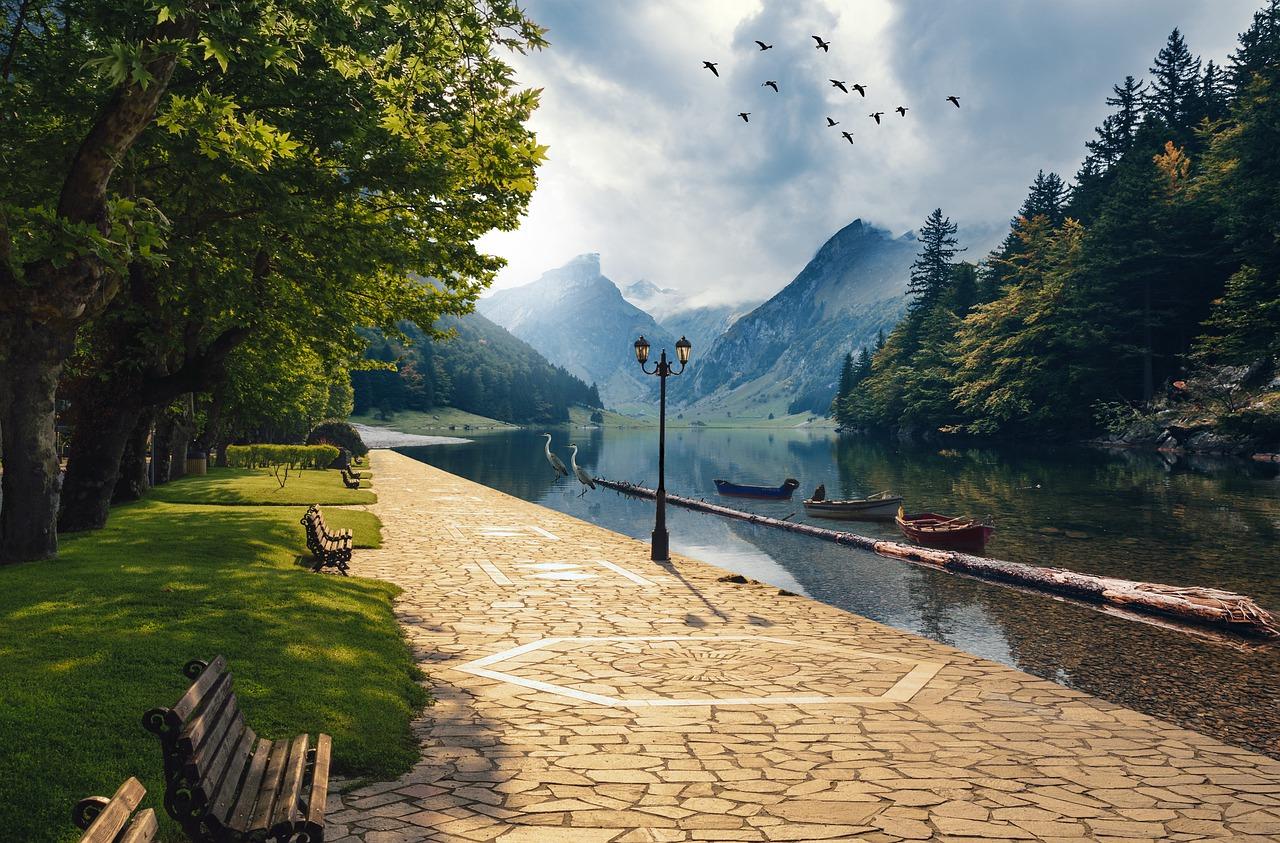 Weerterbergen vakantiepark